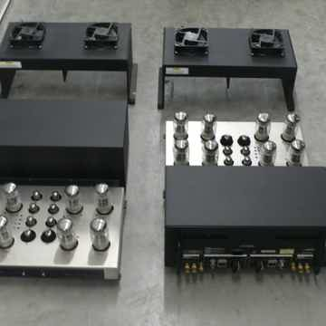 Selling two Sonic Frontiers Power 2