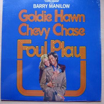 Charles Fox Foul Play (Original Soundtrack)