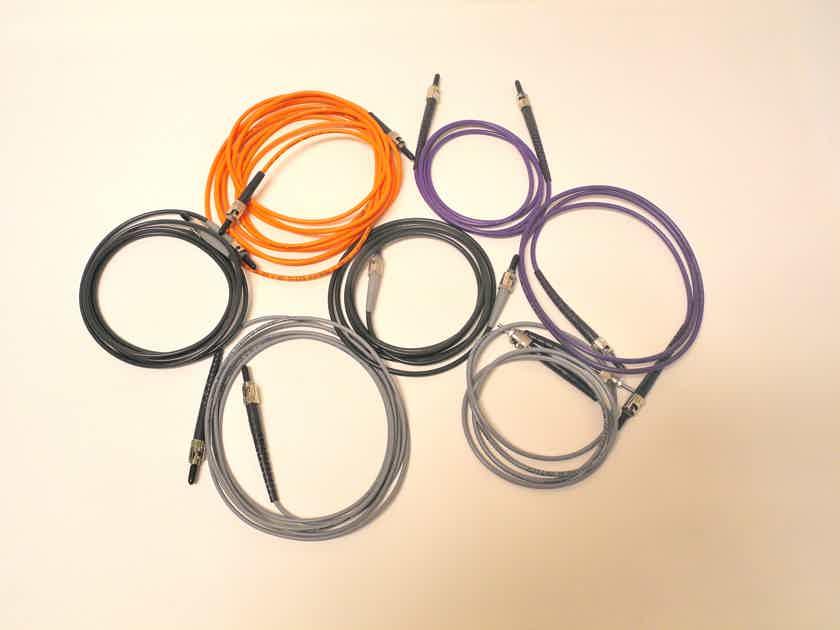Fiber optic cable Glass Fiber optic Cable