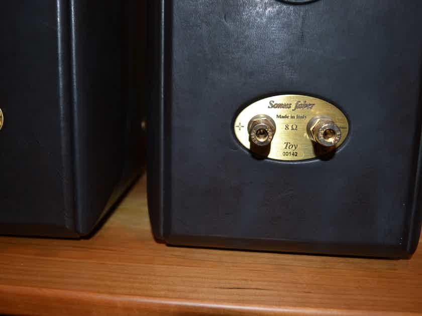 Sonus Faber Toy monitor Pair