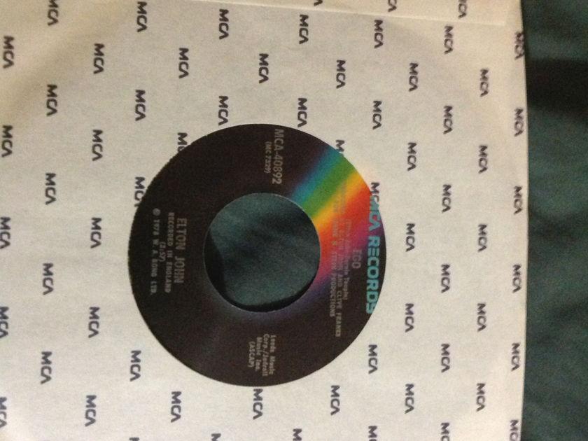 Elton John - Ego 45 NM