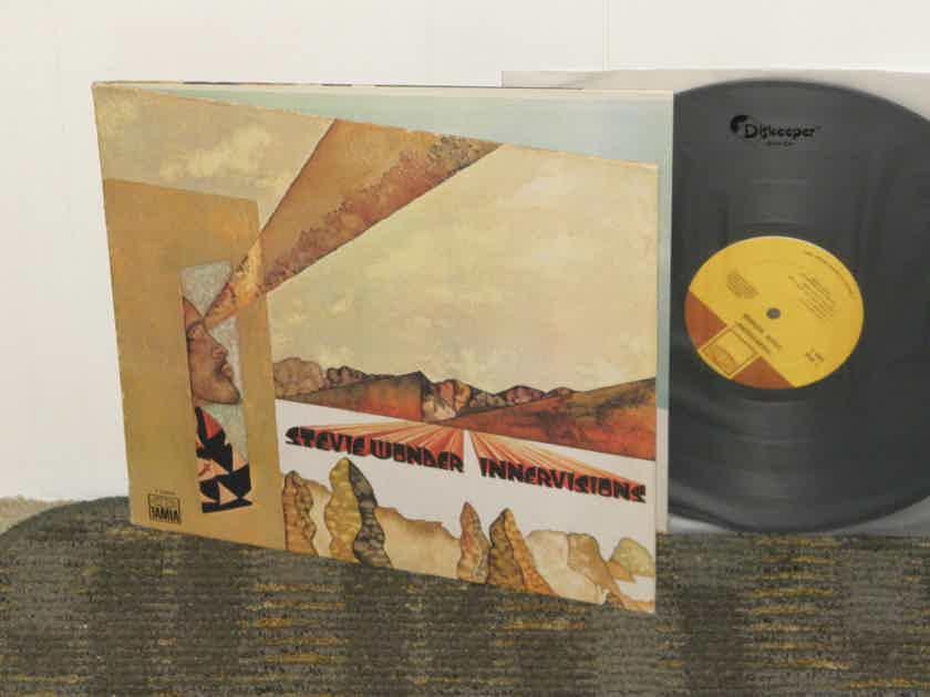 "Stevie Wonder ""Innervisions"" (Kendun)"