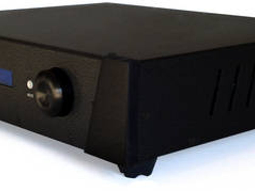 Wyred 4 Sound STi-500 Superb 250wpc integrated amp