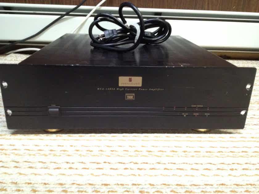 Parasound HCA-1205A 5-Channel Power Amplifier