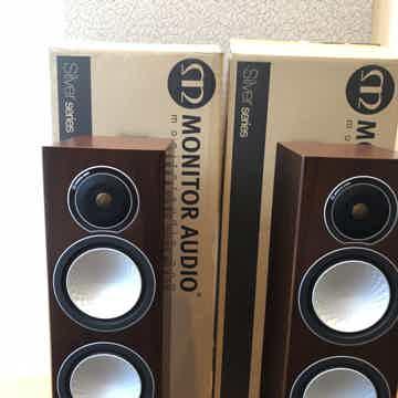 Silver 6 Loudspeakers