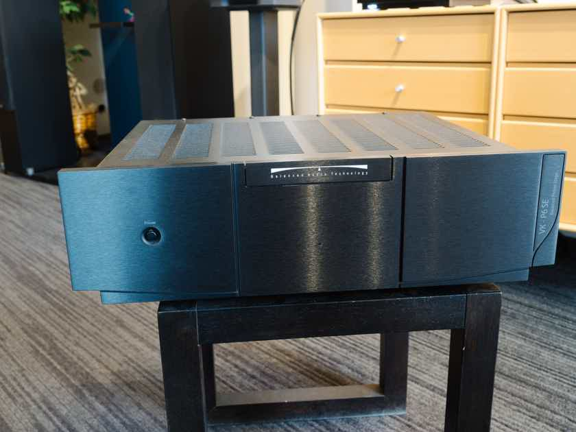 Balanced Audio Technology VK P6SE