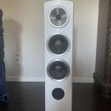 B&W (Bowers & Wilkins) 804D3