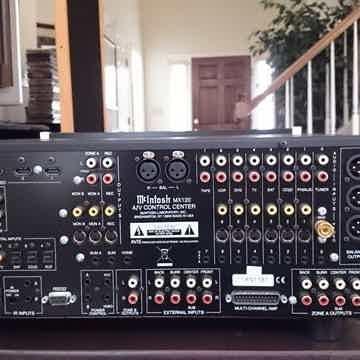 McIntosh MX120