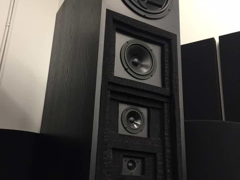 Dunlavy Audio Labs SC-V SCV SC5 near San Francisco...............
