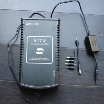 BOTW Power & Precision ECO 12V-13.2 Power Supply
