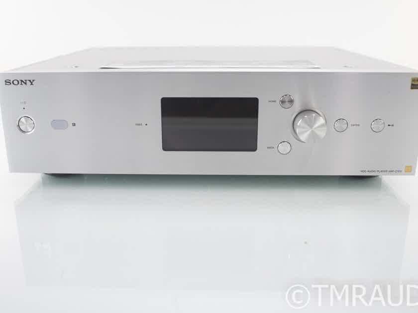 Sony HAP-Z1ES Network Streamer / Server; HAPZ1ES; 1TB HDD; Remote (18672)