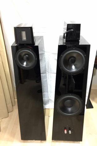 Kaiser Kawero Speakers