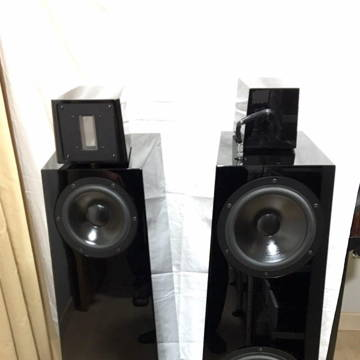 Kaiser Kawero Speakers Ultimate Edition