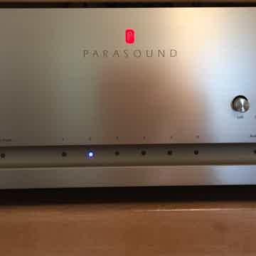 Parasound Halo JC-2