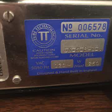 Tube Technology Unisis Signature
