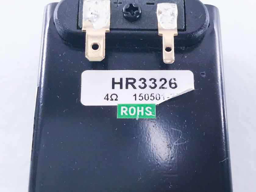 Shenzhen Tekzone HR3326; Air Motion Transformer Tweeter; AMT (12609)