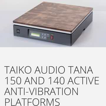 Taiko Audio / Herzan Tana TS-140