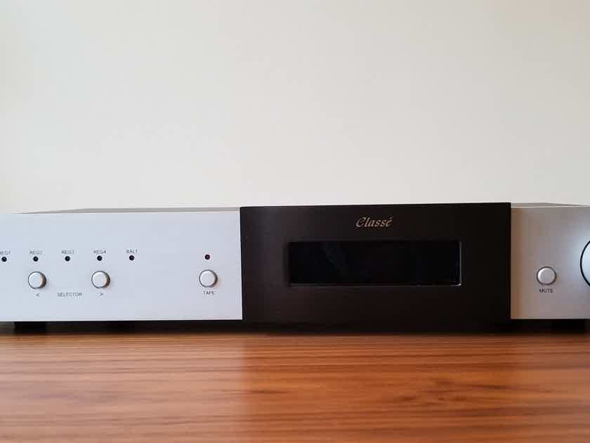 Classe CP-35 (with phono stage)