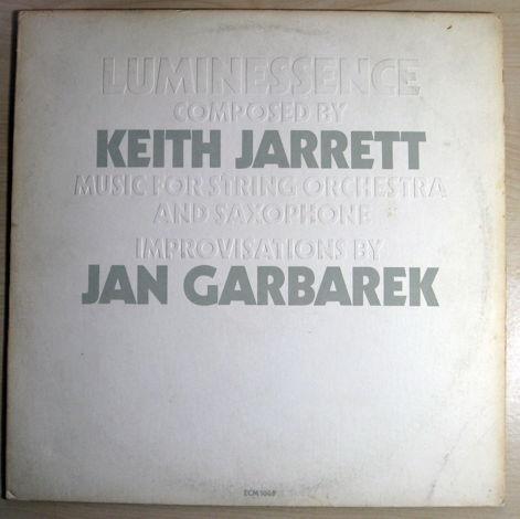 Keith Jarrett / Jan Garbarek