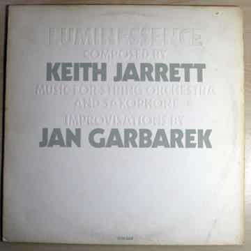 Keith Jarrett / Jan Garbarek - Luminessence - 1975 ECM ...