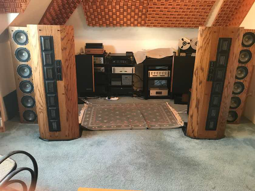 Audio Research  SP-3a-1