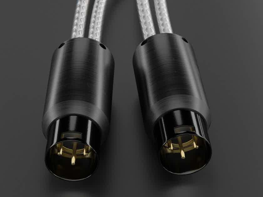High Fidelity Cables Ultimate Reference XLR | 1.5m