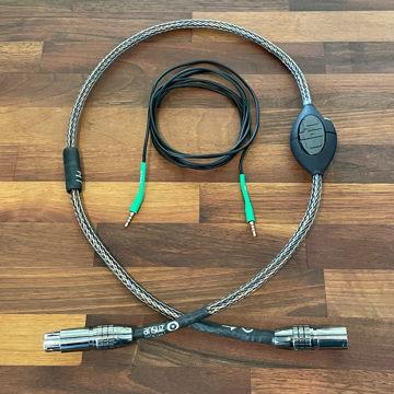 Ansuz Acoustics Digitalz D-TC (XLR)