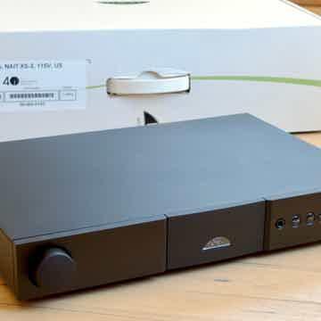 Naim Audio Nait XS-2