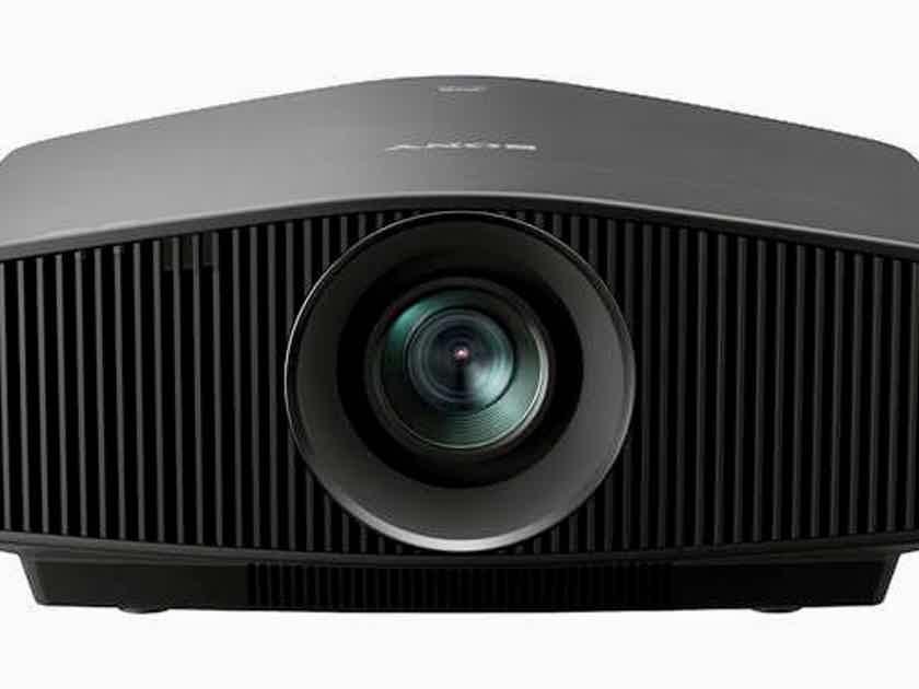 Sony 915ES 4K Laser Projector