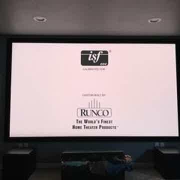 Runco Q750i
