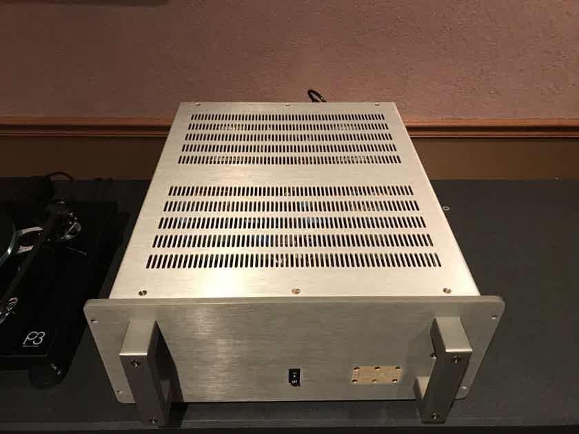 Krell KSA-100 mk2 A True Classic! Excellent!