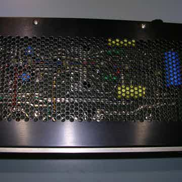 AUDIO RESEARCH EC-21 ELECTRONIC CROSSOVER