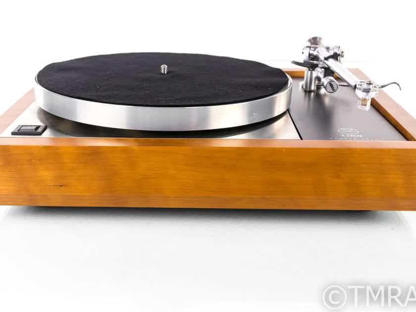 Linn Sondek LP12 Turntable w/ Radikal PSU; Krystal MC Cartridge (20007)