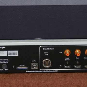 Perfectwave Directstream Transport Memory Player
