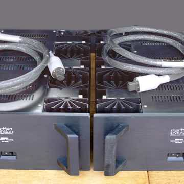 20.6 Monaural power amplifiers
