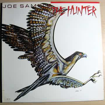Joe Sample - The Hunter 1983 EX+ Vinyl LP  MCA Records ...