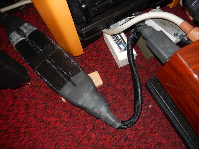Elrod Power Systems  DIAMOND MBX2 Power Cord