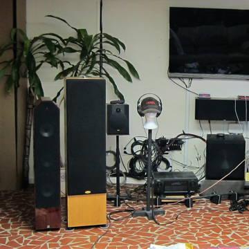 Monitor Audio Studio 60