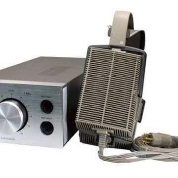 SRS-3170 Electrostatic Headphone System