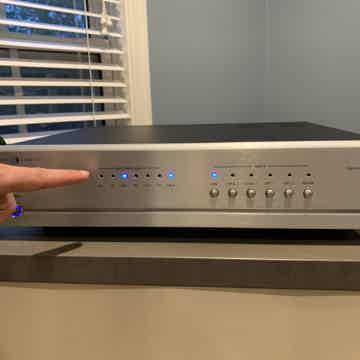 Cary Audio DAC-100t