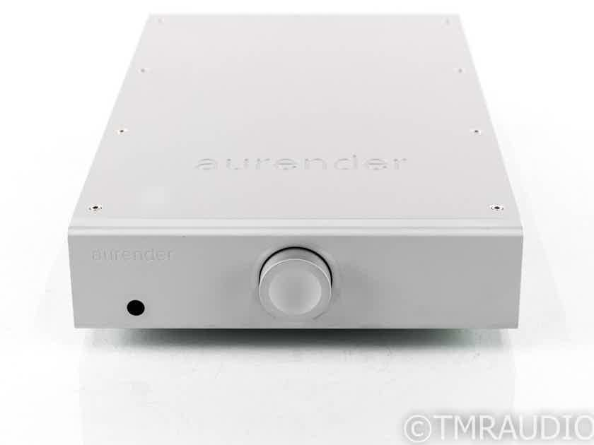 Aurender X725 Stereo Digital Integrated Amplifier / DAC; X 725; Remote (26537)