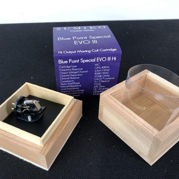 Blue Point Special EVO III