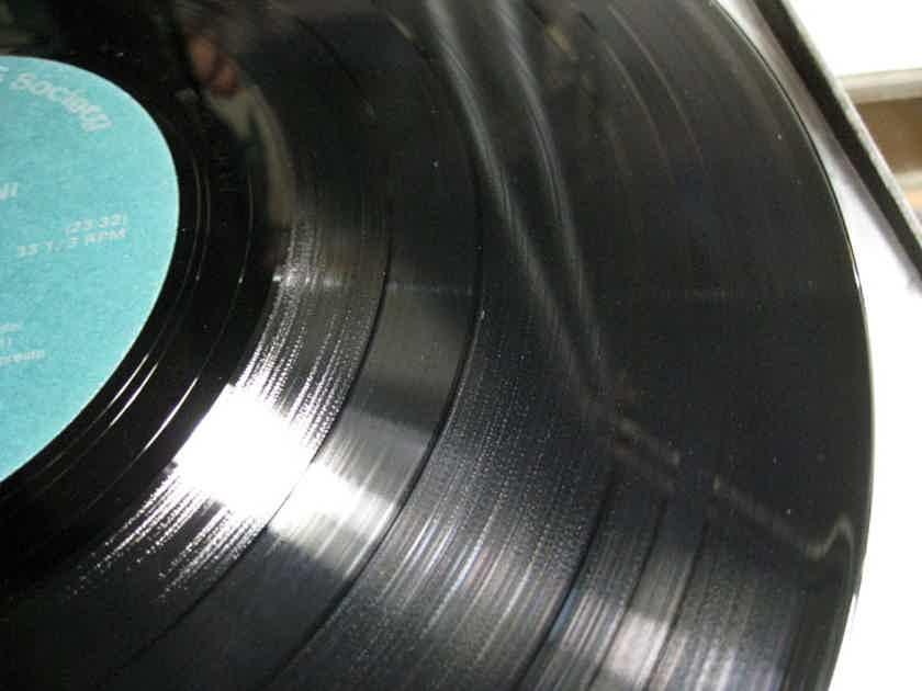 Luigi Boccherini, Adrian Shepherd - Luigi Boccherini - Seven Symphonies - x3 LP Box 1985 EDP Musical Heritage Society MHS 837251Y