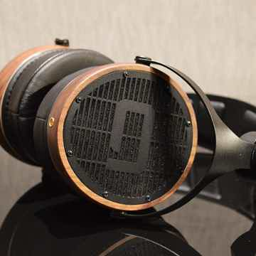 Andover PM-50 Planar Magnetic Headphones
