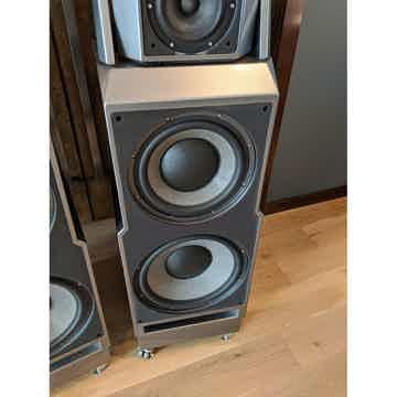 Wilson Audio Alexandria X-2 s2