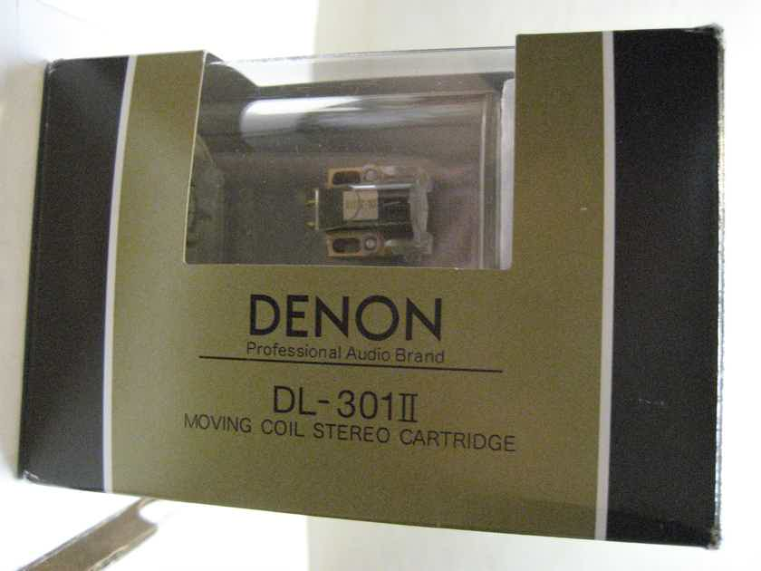 Denon DL-301 II