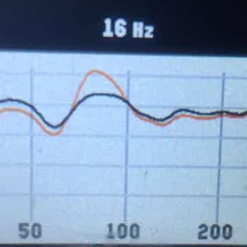 X4 System #4 - X4 Before and After Screen to 500 Hz