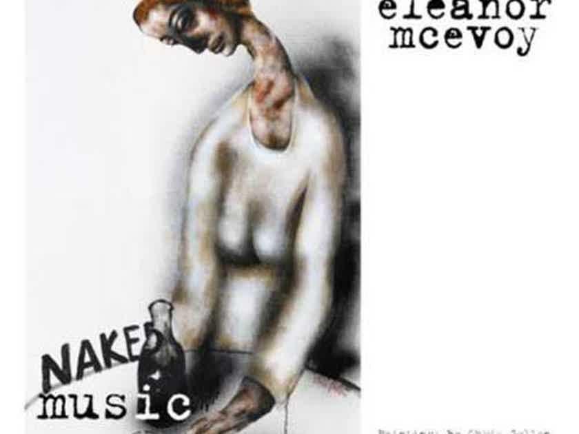 Eleanor McEvoy Naked Music 180g LP