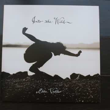Eddie Vedder Into The Wild Soundtrack - Vinyl - Mint