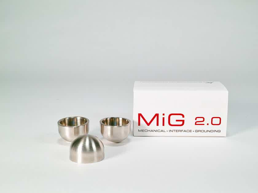Synergistic Research MIG 2.0